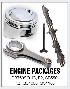 Engine Packages  Dynoman Performance