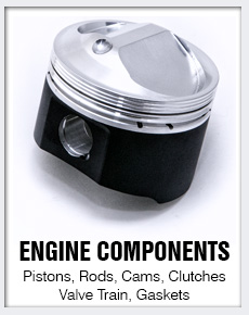 Engine Components Dynoman Performance