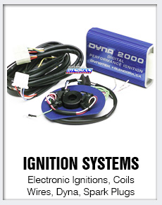 Dyna Ignition Systems Dynoman Performance