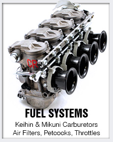 Fuel Systems Dynoman Performance
