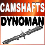 DP Camshafts for CB750 SOHC