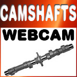 WebCam Camshafts for CB750 SOHC