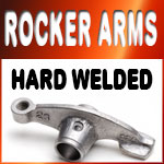 Hardwelded Rocker Arms