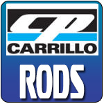 Carrillo Rods for GS1000 at Dynoman