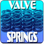 Valve Springs for GS1000 at Dynoman