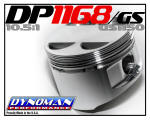 Dynoman Pistons for GS1150