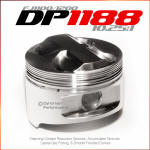 DP1188 Piston kit for FJ1100 FJ1200