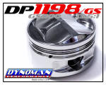 Suzuki GS1100 Piston Kit at Dynoman Performance