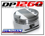 1260cc Piston for GS1100 at Dynoman Performance