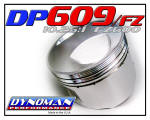 Dynoman Piston Kit for FZ600 Yamaha