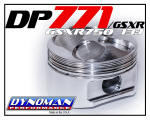 DP771 for GSXr750 at Dynoman