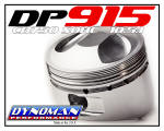 DP915 Piston Kit at Dynoman