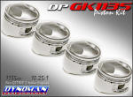 Dynoman DP GK1135 Piston Kit