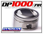 DP1000 Race Piston Kit for CB750 at Dynoman