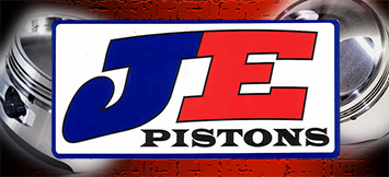 JE Pistons at Dynoman