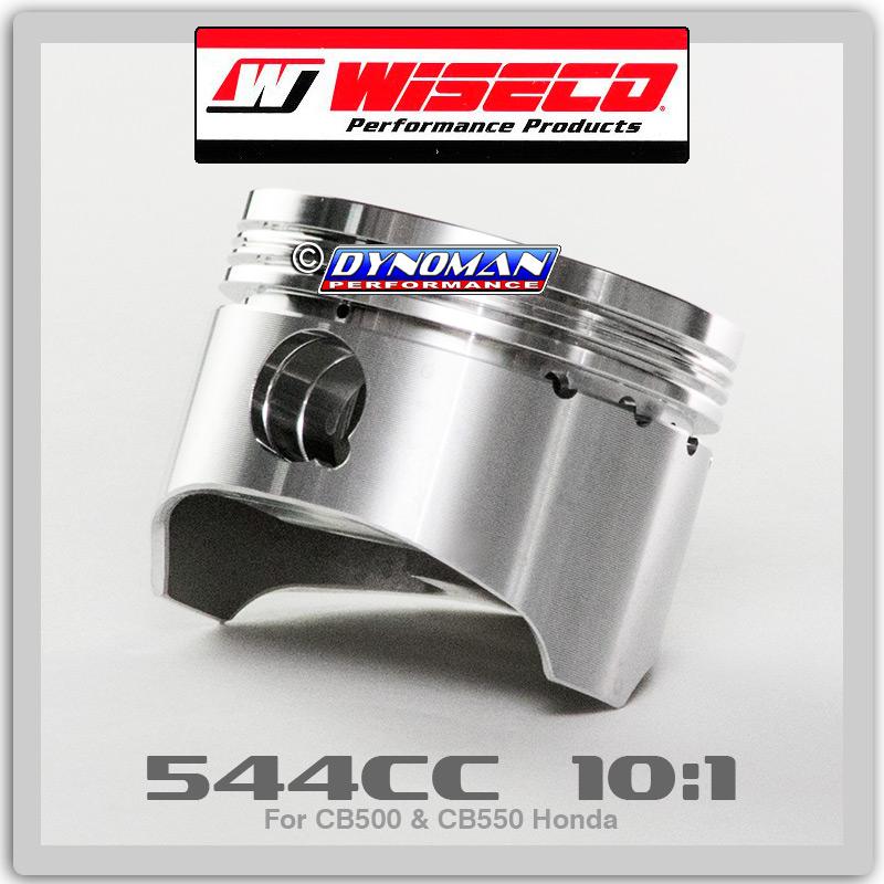 Head Gasket Wiseco 65.00mm W4934