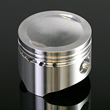 Wiseco Pistons for CB550 Honda at Dynoman