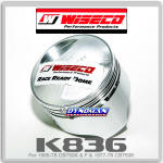 Wiseco K836 Piston Kit at Dynoman