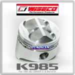 Wiseco K985 Piston Kit at Dynoman