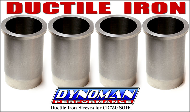 Dynoman performance motorcycle parts