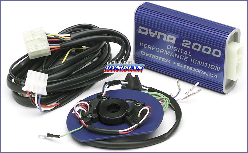 ignition, 1969-78 honda cb750sohc all dyna 2000 igntion at dynoman  performance